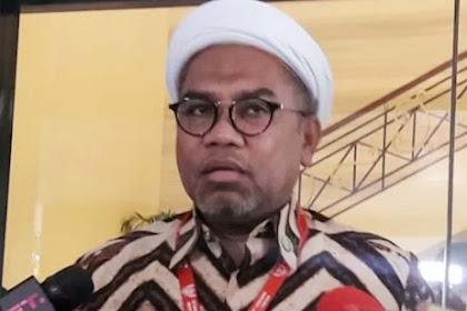 Ini Cuwitan Ngabalin Sebut Rizal Ramli Otaknya Hanya Septic Tank, Sudah Bau Tanah!