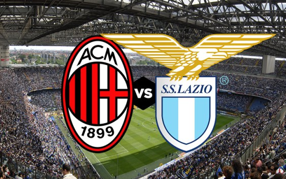 AC Milan vs Lazio Full Match & Highlights 28 January 2018