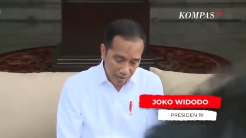 Kubu HRS Ingatkan Lagi Pernyataan Jokowi,
