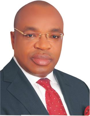 AK' NMA commends Gov Emmanuel *Urges him to Assent to Health Care Development Bills