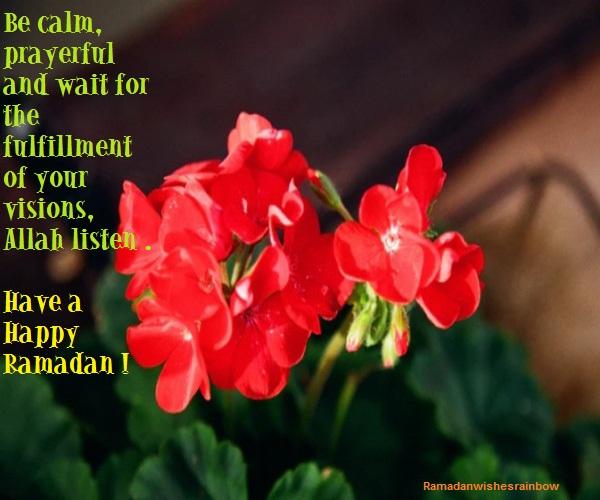 Ramadan best greeting 28