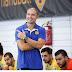 Γρηγοράκης: «Ορισμένοι παίκτες μας έδειξαν ότι θα μπορούσαν να αγωνιστούν σε υψηλότερο επίπεδο»