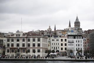 Sisi Lain Istanbul yang Harus Dikunjungi