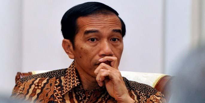 Presiden Jokowi Ditantang Buat Keppres Gebuk PKI