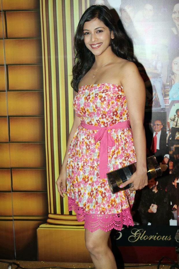 Marathi TV Serial Actress Deepali Pansare Photos | Images