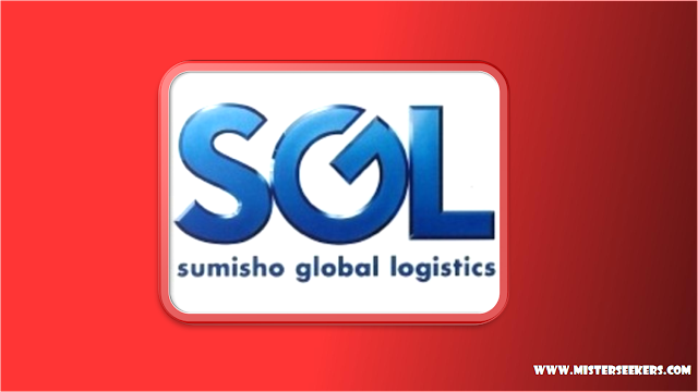 Lowongan Kerja PT. Sumisho Global Logistic Indonesia, Jobs: Junior Staff Admin Support, Staff HRD, Operator Forklift