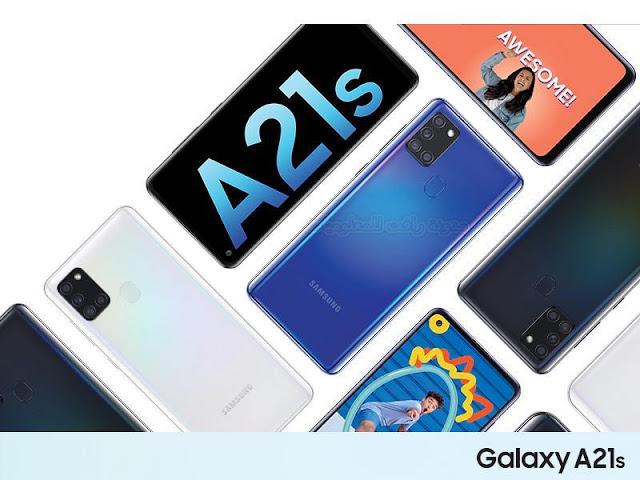 افضل 5 هواتف سامسونج في الفئة المتوسطة لعام 2020