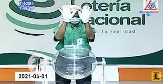 """Los sueldos de los no videntes y los presentadores de la Lotería. """"El Internacional """""""