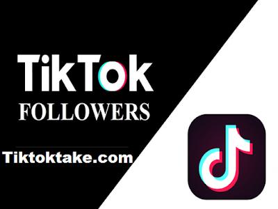 Tiktoktake.com Free Tiktok Followers From tiktoktake com
