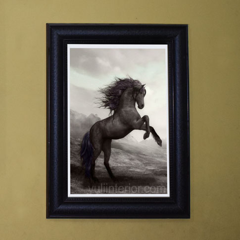 Horses Wall Frames, Wall Art in Port Harcourt, Nigeria
