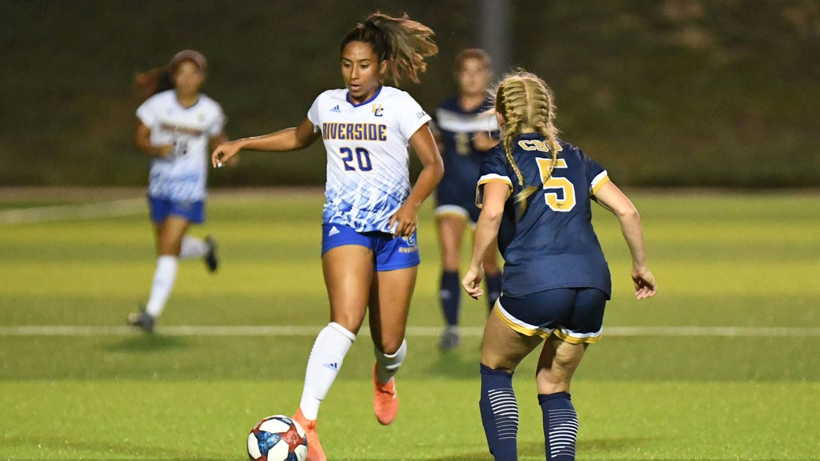lowest price c8275 62874 College Soccer: UC Riverside Drops a 2-1 Heart Breaker at ...