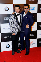 Karan Johar and Arjun Kapoor ~  Exclusive 013.jpg