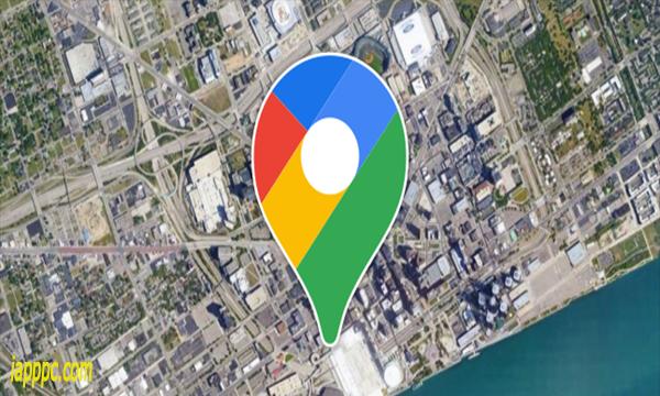 Save Google Map for Offline