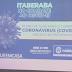 Itaberaba apresenta Plano de Ação para combater à COVID-19