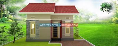 Arsitek Desain Rumah Type 38