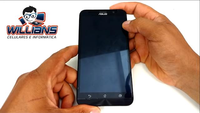 Aprenda como Instalar a Firmware (Stock Rom) dos aparelhos Asus Zenfone.