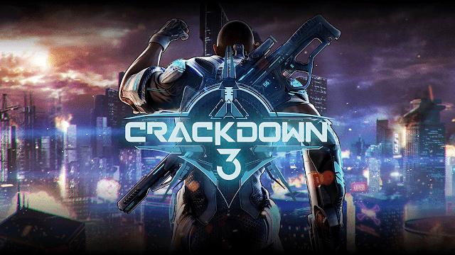 Link Tải Game Crackdown 3 ( Crackdown 3 Free Download )