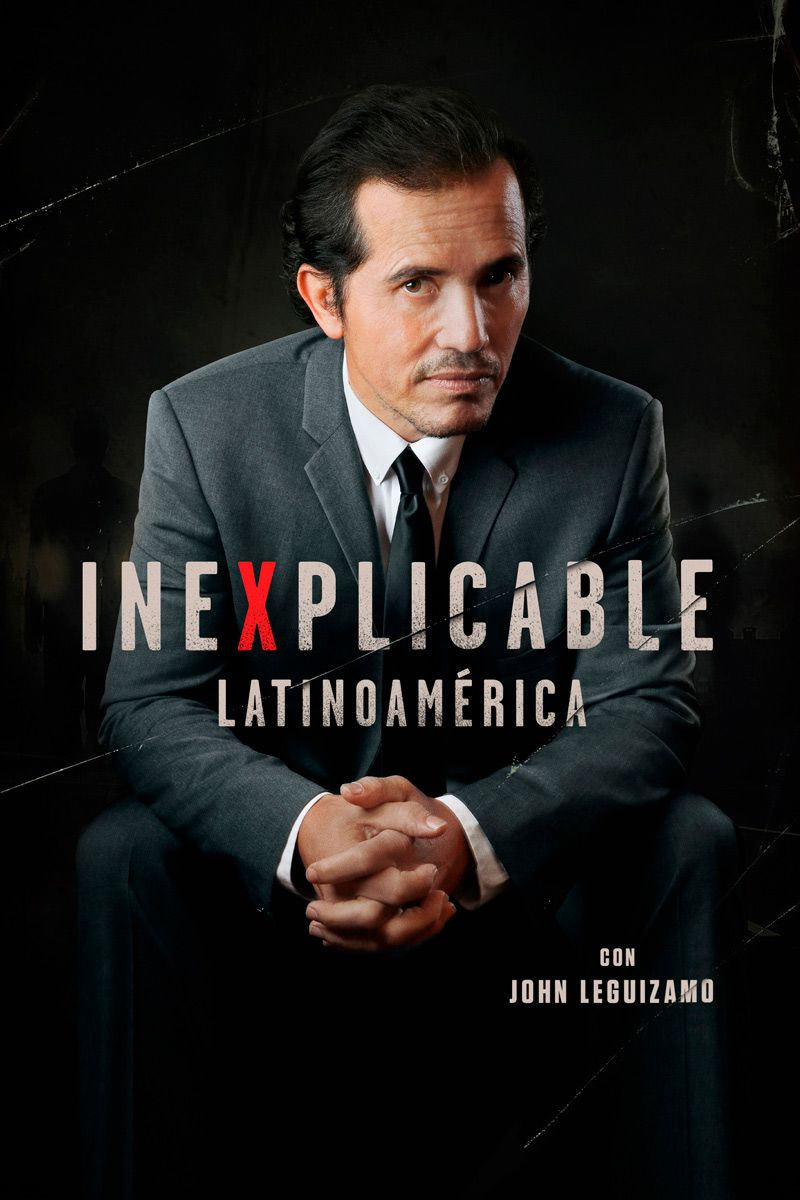 Inexplicable Latinoamérica (2021) Temporada 1 WEB-DL 1080p Latino