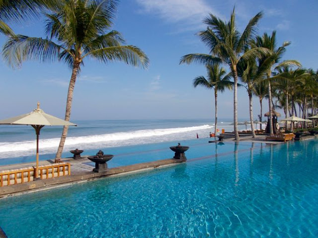 why choose bali as a holiday destination, Where to Stay in Bali
