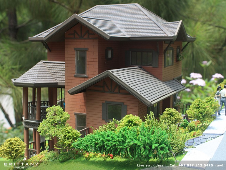 Crosswinds tagaytay lausanne luxury house and lot for for Crosswinds homes