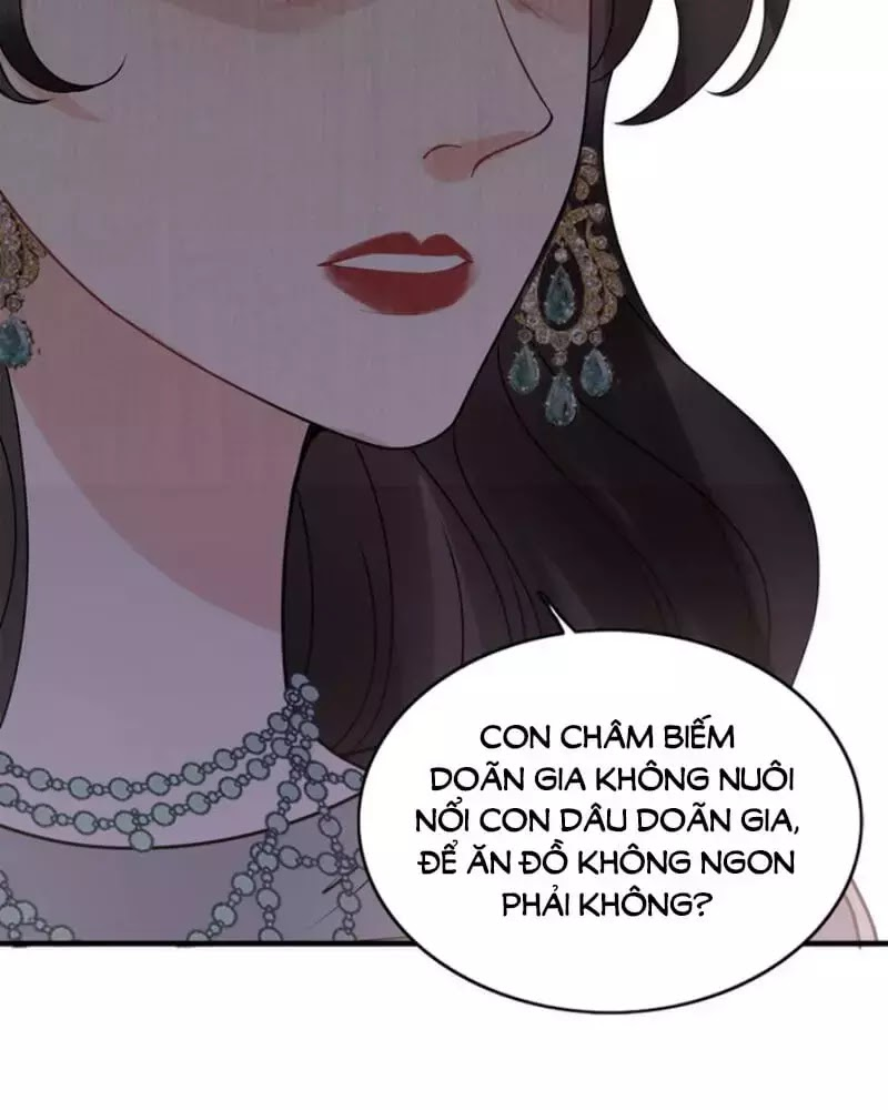 Cô Vợ Hợp Đồng Bỏ Trốn Của Tổng Giám Đốc chap 238 - Trang 30