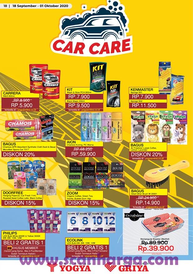 Katalog Promo Toserba Yogya 18 September - 1 Oktober 2020 18