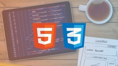 HTML, CSS and JavaScript Complete course
