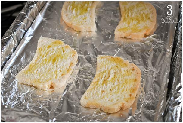 como fazer pan con tomate