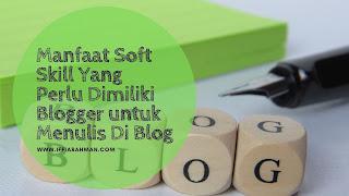 contoh hard skill dan soft skill dalam cv