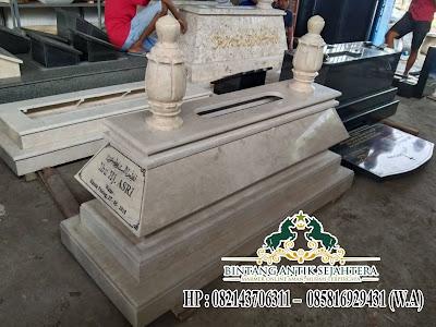 Contoh Makam Kuburan
