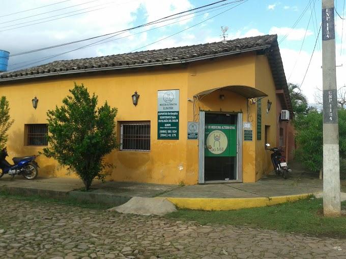 Centro Naturista Tao Mill