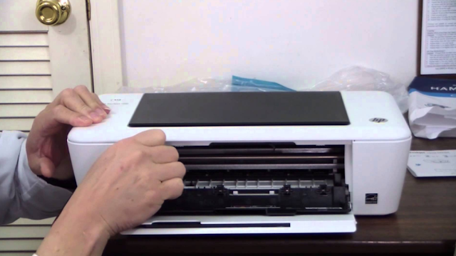 Cartridge Printer HP Deskjet 1010