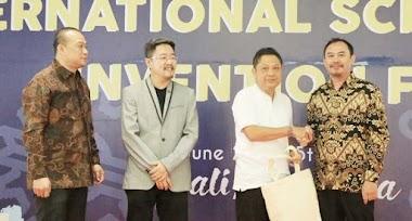 Walikota Rai Mantra Harapkan Jadi Ajang Ciptakan SDM Berkualitas