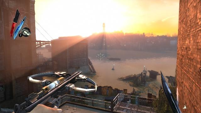 Dishonored 1 GOTY PC Gameplay