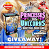 Princesses Love Unicorns Giveaway