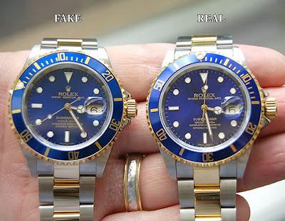 Đồng hồ replica, đồng hồ superfake là gì?-2