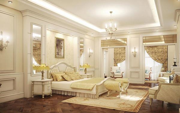 Thiết kế nội thất dự án Louis City