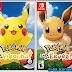 Download Pokemon Let's Go Pikachu & Eevee Switch NSP XCI   EmulationSpot