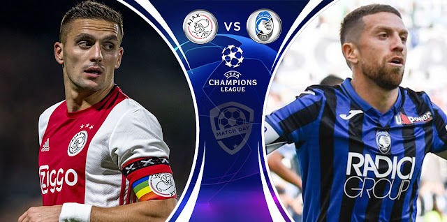 Ajax vs Atalanta Prediction & Match PreviewAjax vs Atalanta Prediction & Match Preview