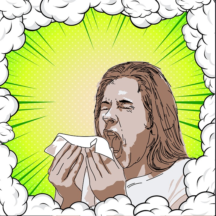 हमें छींक क्यों आती है | Why Do We Sneeze | Science Behind Sneezing