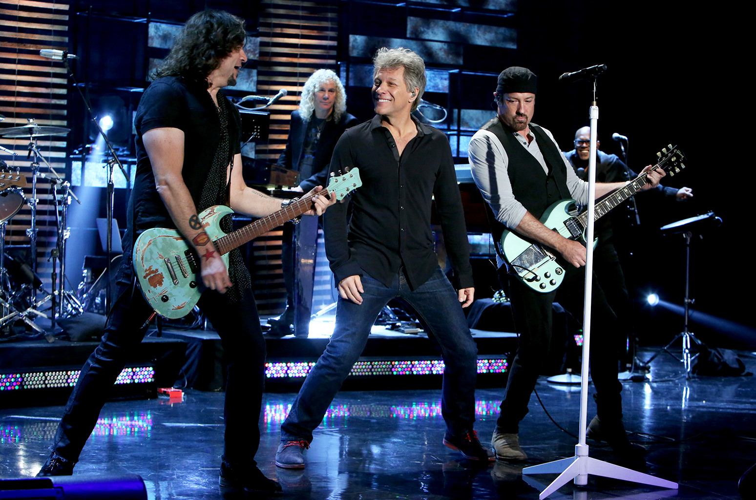 Bon Jovi Tour  Atlanta