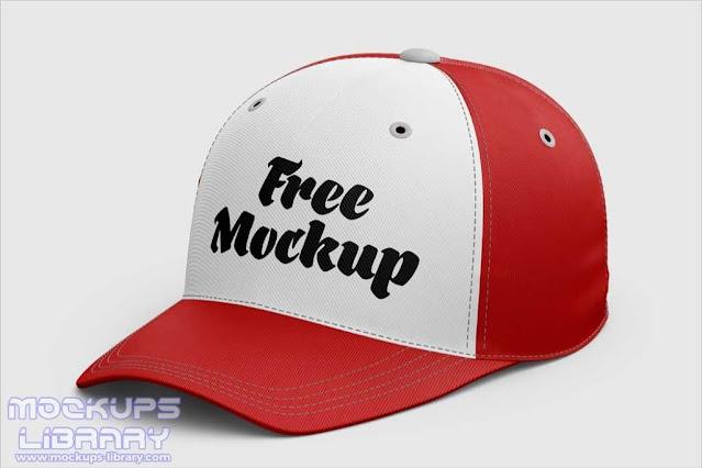 Beanie Cap Mockup Design