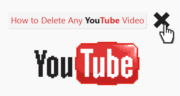 How Hackers Could Delete Any YouTube Video With Just One Click