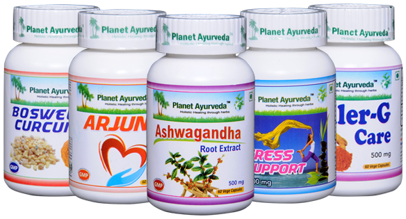 Herbal Remedies, High CPK in Blood, Ayurvedic treatment