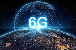Jaringan 6G