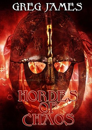 Hordes of Chaos by Greg James PDF Download