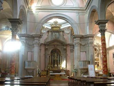 Chiesa di San Canciano a Venezia