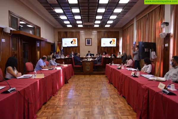 La Palma exporta a toda Canarias su experiencia pionera en la gestión de biorresiduos y compostaje