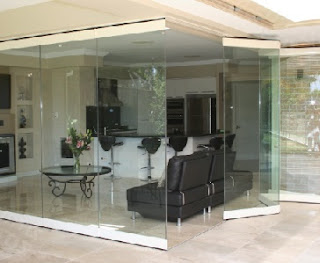 Contoh Aplikasi Folding Glass