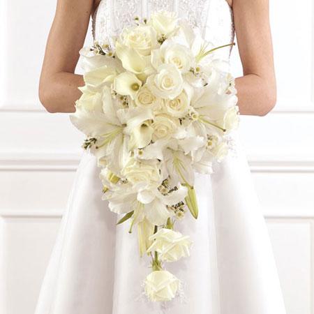 Wedding Planner Chile RAMO DE NOVIA NATURAL